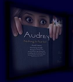 Audrey the movie